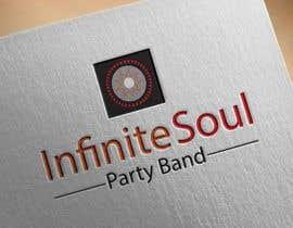 #203 untuk Band Logo Design -- 2 oleh SAROARNURNR