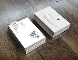 #25 for Design some Business Cards by sunnyw