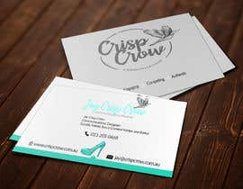 #14 for Design some Business Cards by lipiakhatun586