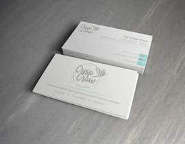 #21 for Design some Business Cards by Vavika