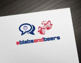 #6 untuk Design a avatar/logo/concept for Blabs and Beers event oleh Naumovski