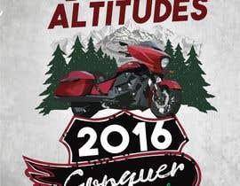 #16 untuk 2016 National Meet for the Victory Motorcycle Club oleh designciumas