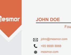#24 untuk Design a Logo & Business Card oleh pmahi008