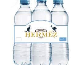 #8 untuk Premium spring water bottle label oleh Modeling15