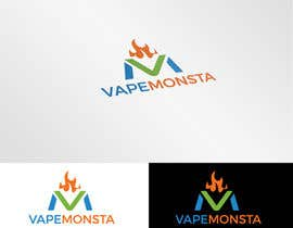 hics tarafından Design a Logo for a Vapor Product için no 49