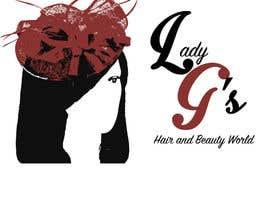#26 untuk Design a Logo for a hair company oleh Elefther1a