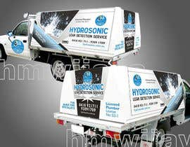 #51 for Graphic Design for Hydrosonic Leak Detection Service by hmwijaya