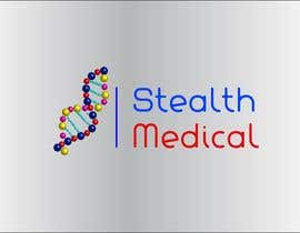 "#249 untuk Logo for ""Stealth Medical"" oleh winkeltriple"