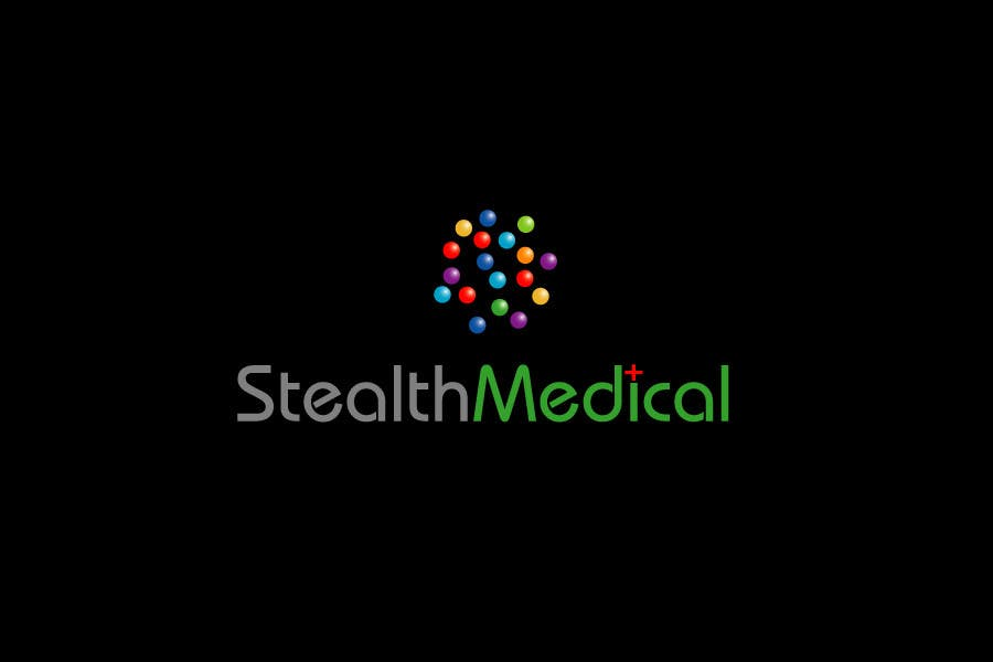 "#179 for Logo for ""Stealth Medical"" by alamin1973"