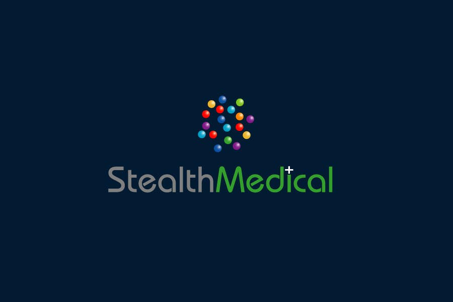 "#181 for Logo for ""Stealth Medical"" by alamin1973"
