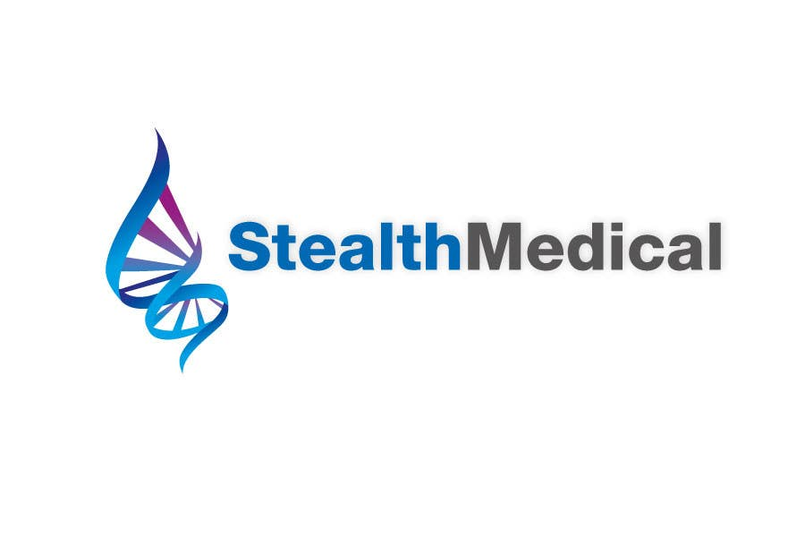 "#101 for Logo for ""Stealth Medical"" by woow7"