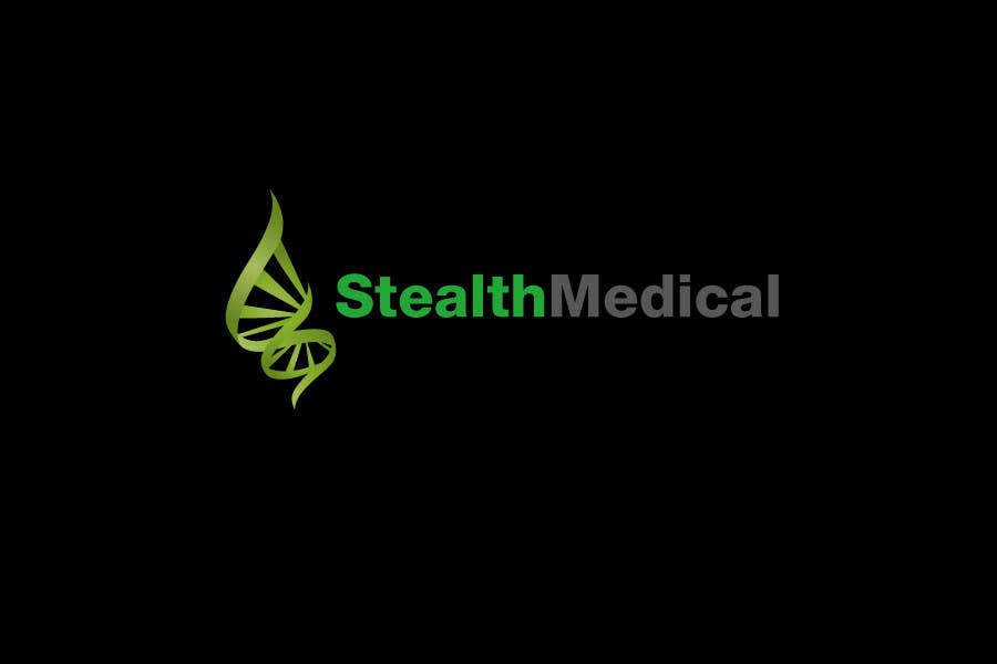 "#174 for Logo for ""Stealth Medical"" by woow7"