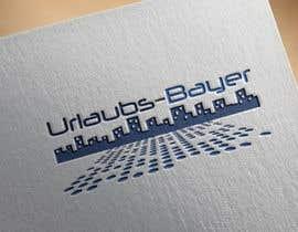 #4 untuk Design eines Logos (Urlaubsportal) oleh Nkaplani