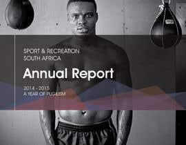 edimuklasin tarafından Annual Report Design için no 9