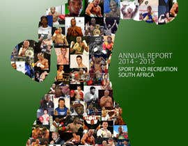 #10 for Annual Report Design by ahmadnazree