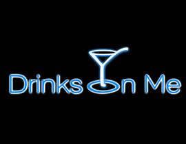 CarolusJet tarafından Design a Logo for the app Drinks On Me için no 27