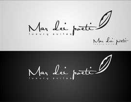 mille84 tarafından Logo for Luxurious B&B için no 39