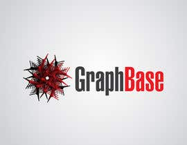 #231 para Logo Design for GraphBase por ulogo
