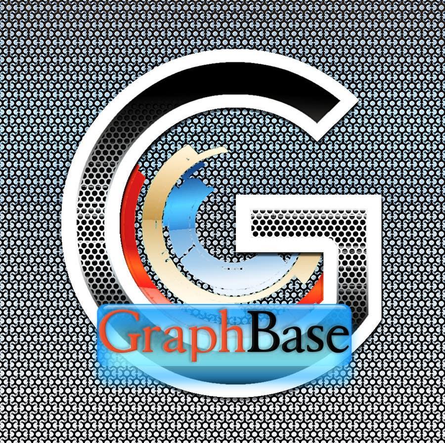 Конкурсная заявка №71 для Logo Design for GraphBase