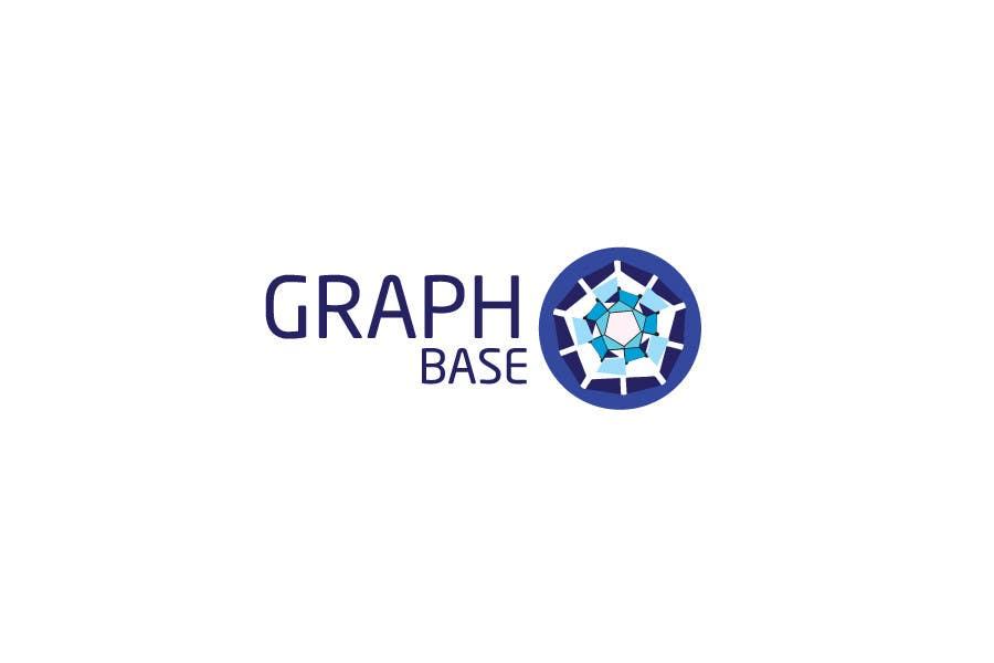 Конкурсная заявка №73 для Logo Design for GraphBase