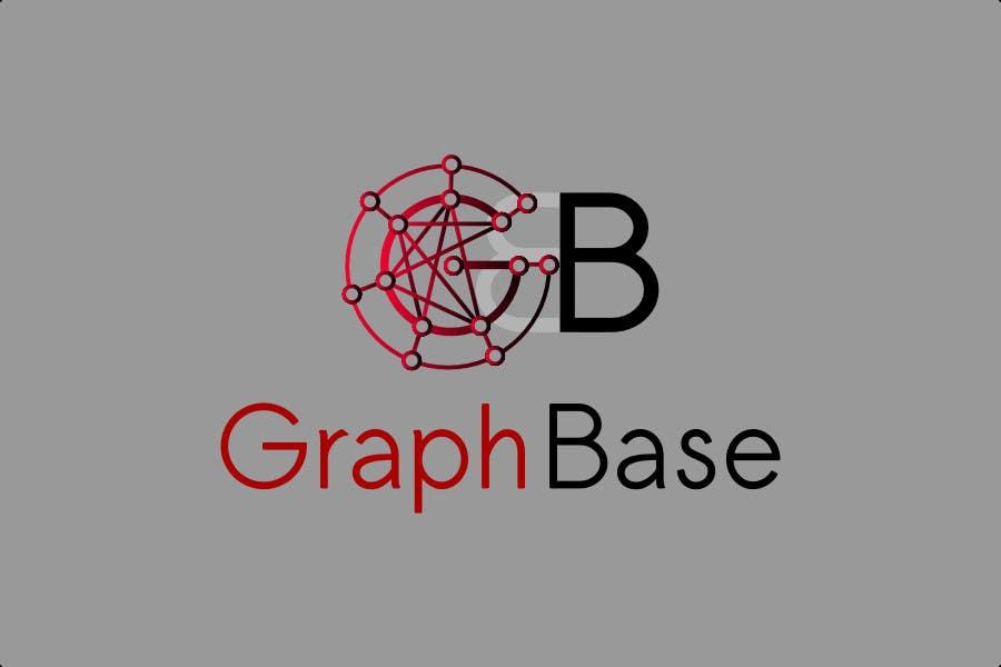 Конкурсная заявка №184 для Logo Design for GraphBase