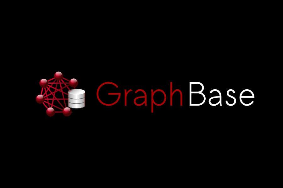 Конкурсная заявка №110 для Logo Design for GraphBase