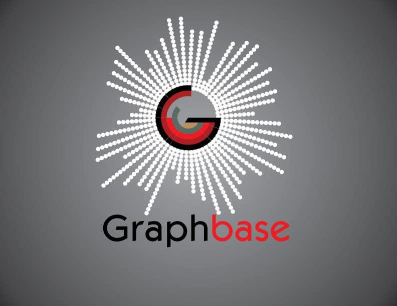 Конкурсная заявка №159 для Logo Design for GraphBase