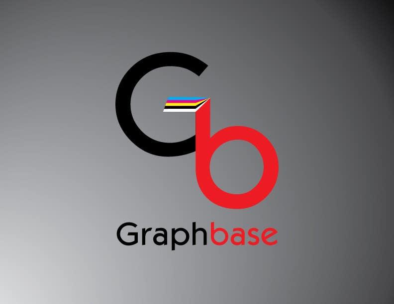Конкурсная заявка №58 для Logo Design for GraphBase