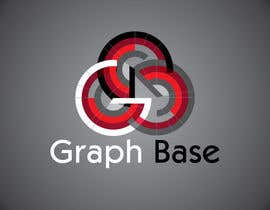 nº 138 pour Logo Design for GraphBase par eedzine