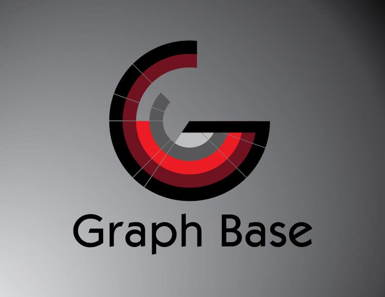 Contest Entry #57 for Logo Design for GraphBase