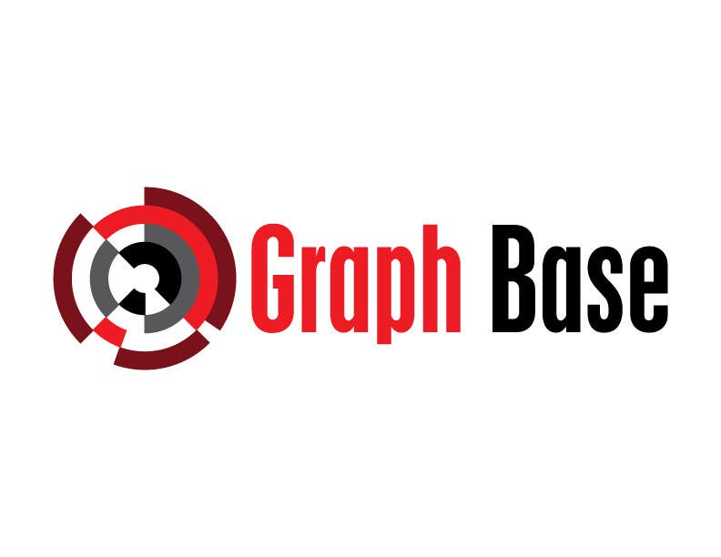Contest Entry #55 for Logo Design for GraphBase