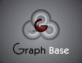 #154 para Logo Design for GraphBase por eedzine