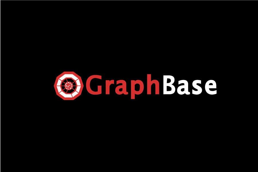 Конкурсная заявка №102 для Logo Design for GraphBase