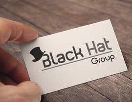 DreamDesign10 tarafından Design a Logo For Black Hat Group için no 29