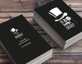 hiddynwh tarafından Design a Logo For Black Hat Group için no 43