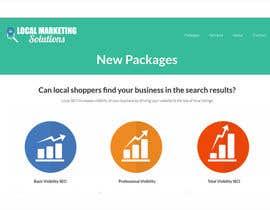MdShafiPulikkal tarafından Design some Icons for Local SEO packages için no 89