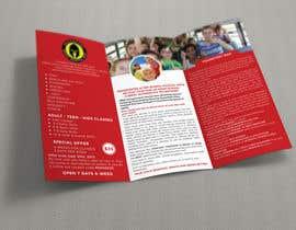 turtledes tarafından Design a trifold Brochure today! için no 16