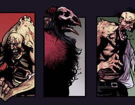 igordesic tarafından Comic illustration collaboration için no 14