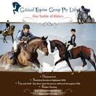 Graphic Design Inscrição do Concurso Nº22 para Graphic Design for Galahad Equine Group Pty Ltd