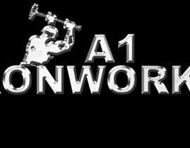 karthigalancer tarafından A1 IRONWORKS için no 80