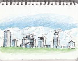kylcampb tarafından City Skyline Image için no 1
