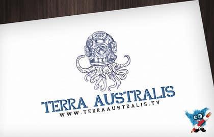 BDamian tarafından Design a Logo for Terra Australis için no 25