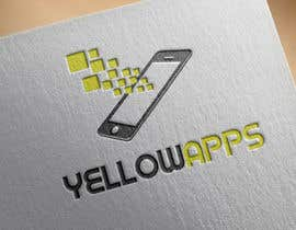 ShafinGraphics tarafından Design logo for an app building company için no 51