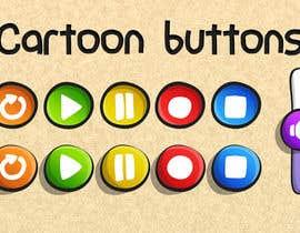 taraskhlian tarafından Buttons!!! için no 21