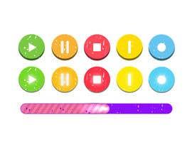 NILESH38 tarafından Buttons!!! için no 38