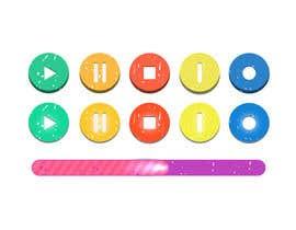 NILESH38 tarafından Buttons!!! için no 42