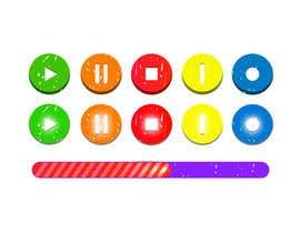 NILESH38 tarafından Buttons!!! için no 49