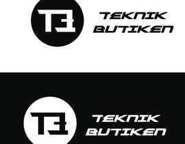 DannicStudio tarafından Designa en logo için no 10