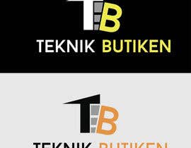 #12 for Designa en logo by DannicStudio