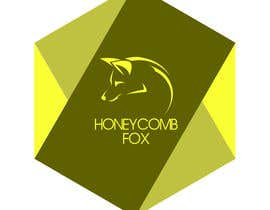 yyuzuak tarafından Logo and Submark for Honeycomb Fox için no 1